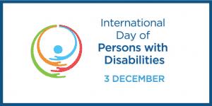 Memperingati Hari Internasional Penyandang Cacat, Menantikan lahirnya lebih banyak pionir